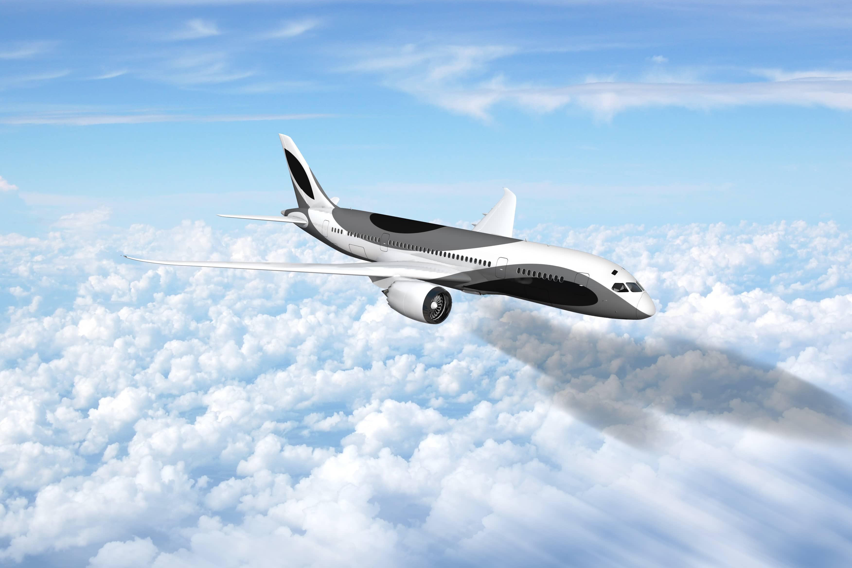 Bespoke Jet Design