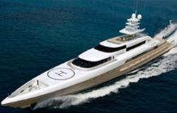 New Superyacht